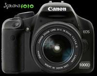 Canon EOS 1000D: ¿rumor o está al caer?