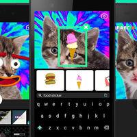 GIPHY CAM, la cámara de GIF definitiva, ya en Google Play