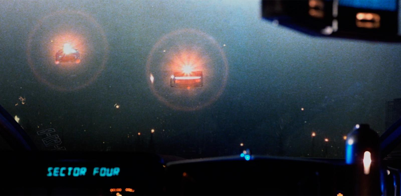 Foto de Los coches de 'Blade Runner' (23/31)