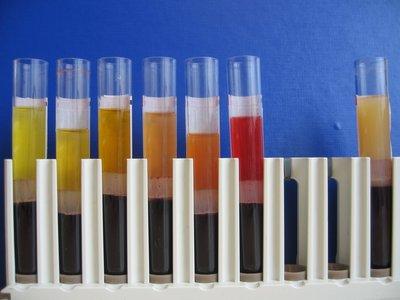 Con este papel puedes saber tu grupo sanguíneo en pocos segundos