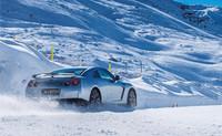 Los 8 deportivos que molaría conducir sobre nieve
