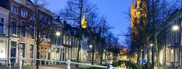 El paraíso de los ciclistas se llama Holanda. Así lo han conseguido