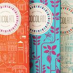 17 empaques de chocolates que te van a dejar con el ojo cuadrado