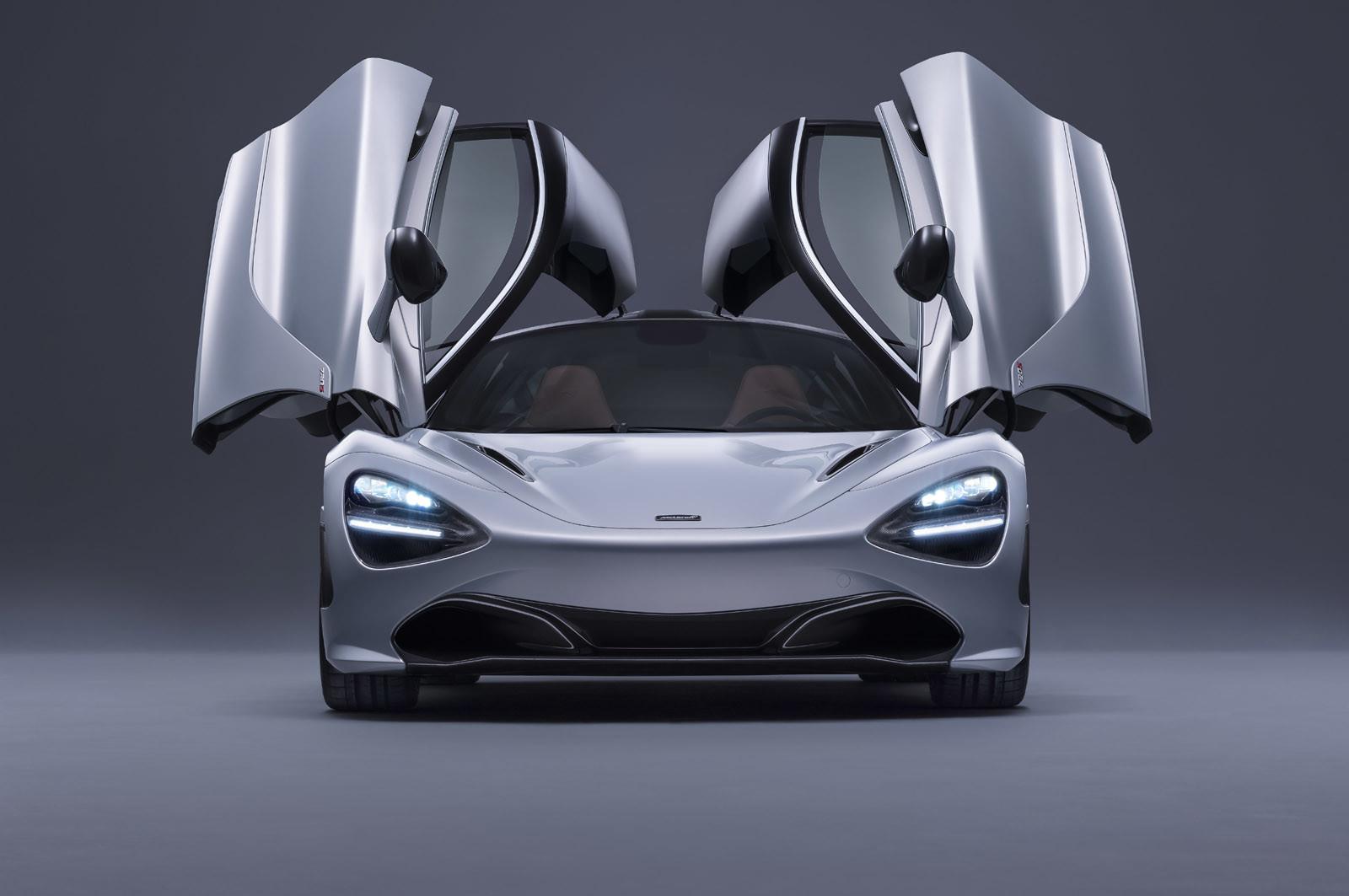 Foto de McLaren 720S (4/15)