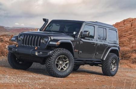 Jeep R J Wagon Concept
