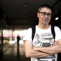 Elio Quiroga gana el Minotauro 2015 por 'Los que sueñan'
