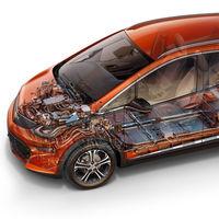 Un sistema de climatización basado en el cuerpo humano promete aumentar la autonomía de los coches eléctricos