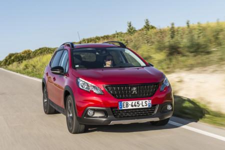 Peugeot 2008 2016 toma de contacto