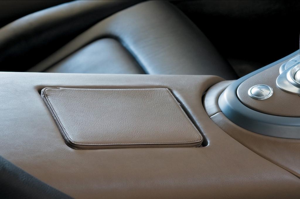 Foto de Bugatti Veyron Fbg par Hermès (17/22)