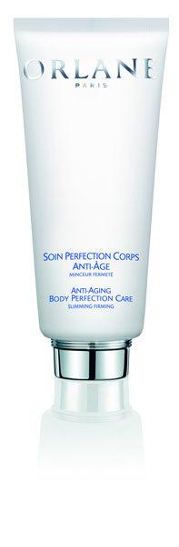 Orlane Soin Perfection Corps Anti-Âge, el cuerpo merece cuidados cosméticos de calidad