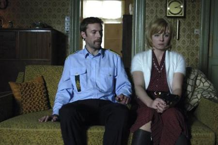 Seminci 08: 'Terriblemente feliz'