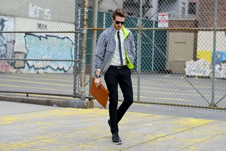 Street Style Fluor