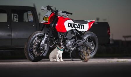 Ducati Scrambler Russell Motorcycles 021