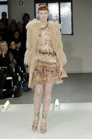 Foto de Rodarte en la Semana de la Moda de Nueva York otoño-invierno 2008/09 (6/18)