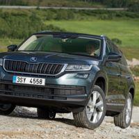 Škoda confirma el próximo lanzamiento del Kodiaq vRS, con 240 CV y mucho espacio