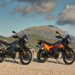 Foto 3 de 10 de la galería ktm-890-adventure-2021 en Motorpasion Moto