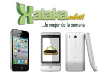 iPhone 4, Android 2.1 para Hero y una semana movida para Movistar, lo mejor de la semana
