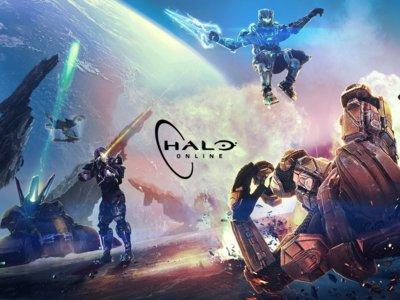 El free-to-play Halo Online ha sido cancelado