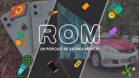 ROM #48: La televisión que no sabíamos que necesitábamos y la base de datos para Uber y taxistas en CDMX
