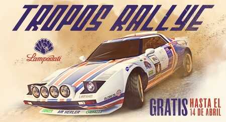GTA Online: cómo conseguir gratis el vehículo Lampadati Tropos Rallye y los monos de Jock Cranley
