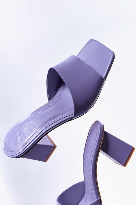 Zara Mules Bottega Clon 03