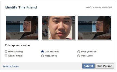 Facebook añade navegación segura mediante HTTPS y un nuevo sistema de CAPTCHA