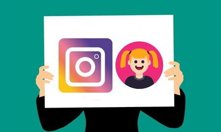 Instagram prepara el lanzamiento de una versión sólo para menores de 13 años, a imagen y semejanza de Messenger Kids