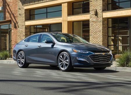 No habrá un nuevo Chevrolet Malibu, pero vivirá hasta 2024