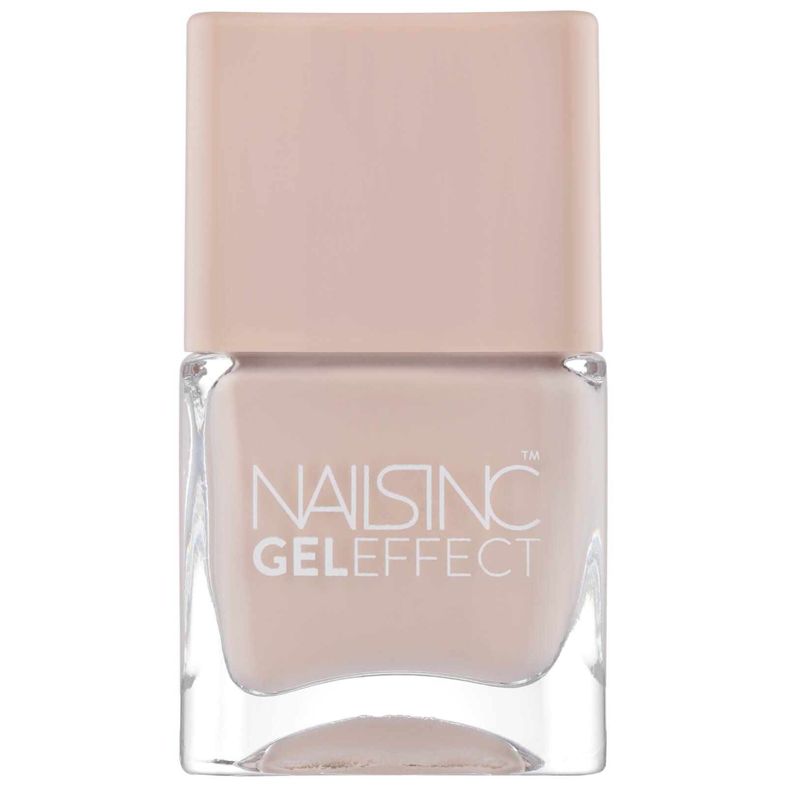 Nails inc. Esmalte de uñas Colville Mews Gel Effect