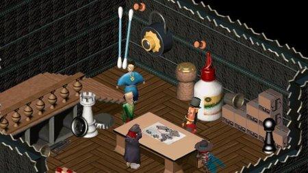 'Little Big Adventure 2' llega a Good Old Games