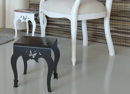 mini mesa