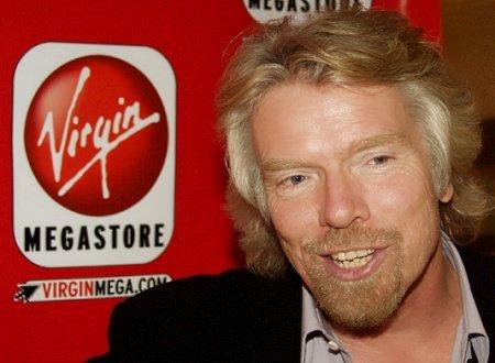 Richard Branson, dueño de Virgin quiere llegar a un acuerdo con Honda