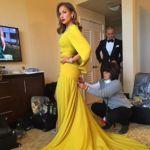 Belleza y celebrities: Los secretos de los Globos de Oro 2016 (I)