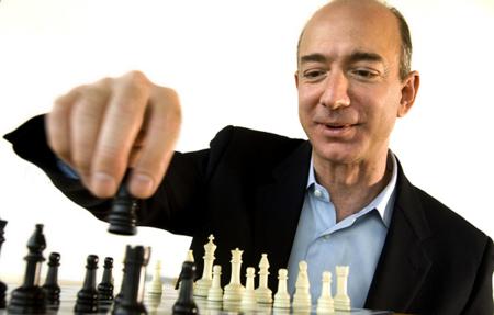 Amazon quiere ser independiente en el hardware, interesada en el negocio de Texas Instruments