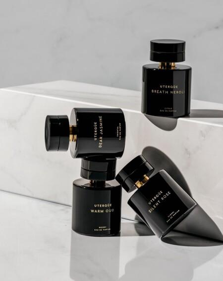 Uterqüe lanza una colección de cuatro perfumes tan ideales que querremos sumar a nuestro tocador