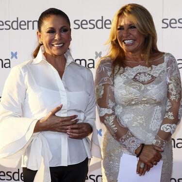 ¿Cómo llegó la cuñada de Cristina Tárrega a ser ama de llaves de Cantora? Así conoció Isabel Pantoja a su nueva amiga íntima, Nieves