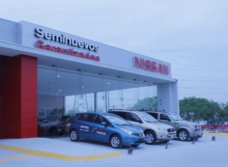 b98a053cf Como se esperaba, la venta de autos seminuevos aumentó en 10% por el  programa Hoy No Circula