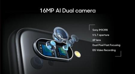 Realme 2 Pro Dual Cameras