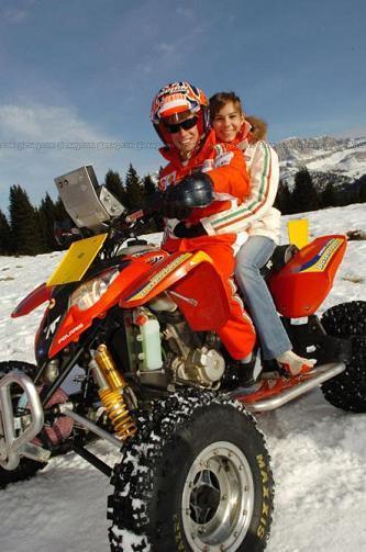 Ducati Desmosedici GP7 presentación oficial