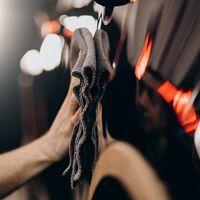 Dar cera, pulir cera: Karate Kid y las lecciones de Toyota Kata