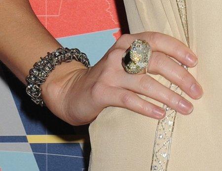 Whitney Port anillo