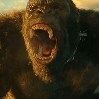 Las primeras imágenes de 'Godzilla vs. Kong' adelantan un épico enfrentamiento entre los dos monstruos