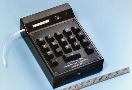 Cuando las calculadoras dominaban el mundo