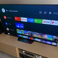 A descargar: los televisores Sony basados en Android TV comienzan a recibir su ración de Oreo en Europa