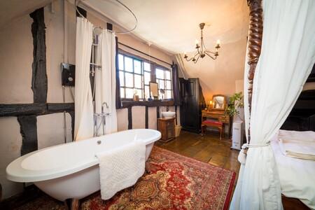 Alojamiento Airbnb Camara En York North Yorkshire Reino Unido