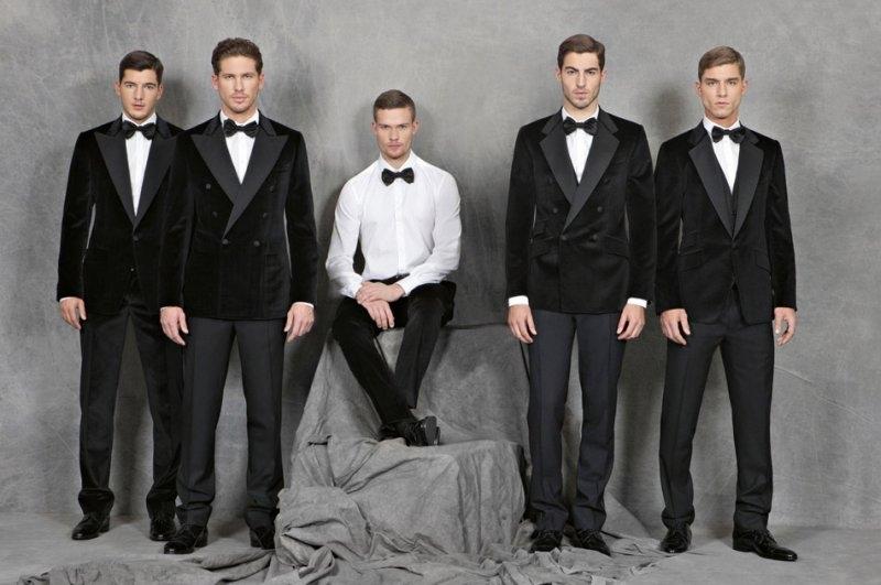 Foto de Lookbook completo de Dolce & Gabbana para el Otoño-Invierno 2010/2011 (1/8)