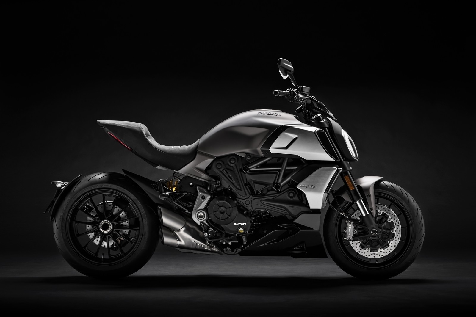 Foto de Ducati Diavel 2019 (9/50)
