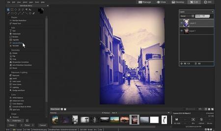 ACDSee lanza su versión ACDSee Ultimate 8 para Windows mejorando la catalogación de fotografías