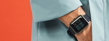 El Amazfit Bip es un chollo en El Corte Inglés: hazte con el reloj de Xiaomi que presume de un mes de batería por menos de 50 euros