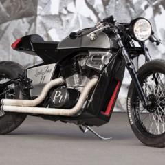 Foto 27 de 64 de la galería rocket-supreme-motos-a-medida en Motorpasion Moto